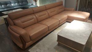 bọc đệm sofa