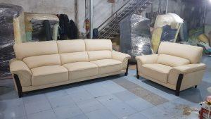 vệ sinh sofa